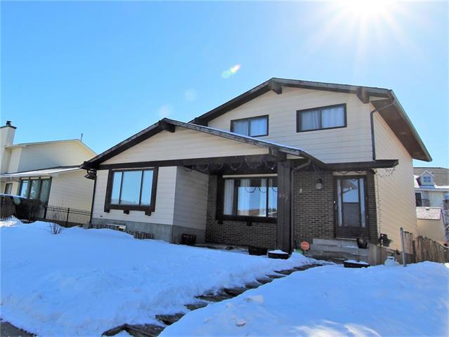 535 Whiteland Drive NE, Calgary, AB T1Y 3S5 (#C4232775) :: Calgary Homefinders
