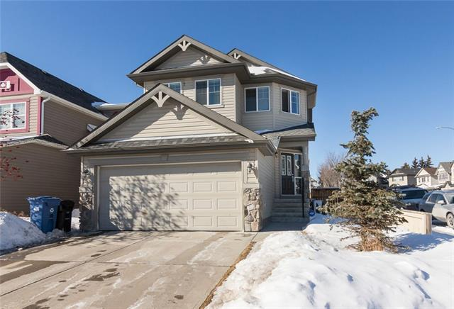 334 Bridleridge View SW, Calgary, AB T2Y 0E6 (#C4232790) :: Redline Real Estate Group Inc