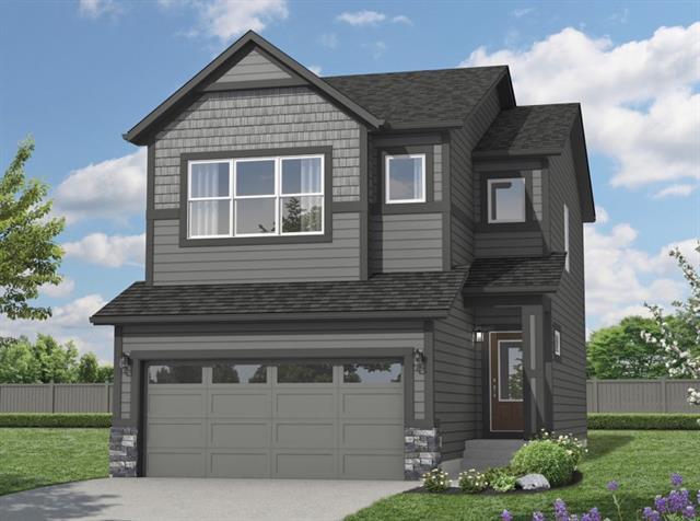 174 Buckskin Way, Cochrane, AB T4C 2R7 (#C4232807) :: Redline Real Estate Group Inc
