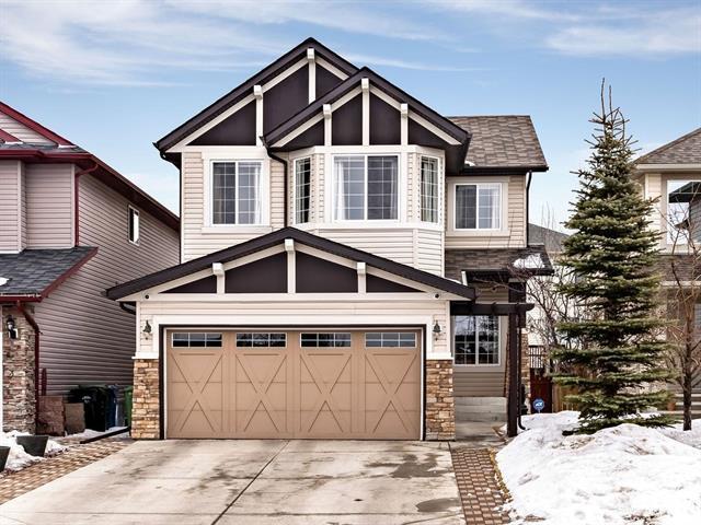 8 Everoak Circle SW, Calgary, AB T2Y 0A3 (#C4232814) :: Redline Real Estate Group Inc