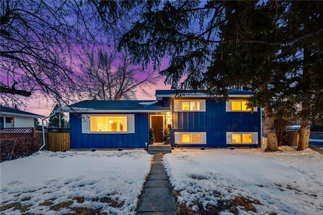 467 Arlington Drive SE, Calgary, AB T2H 1S4 (#C4232828) :: The Cliff Stevenson Group