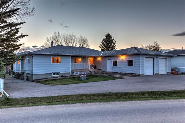 873 East Lakeview Road, Chestermere, AB T1X 1B1 (#C4232839) :: Redline Real Estate Group Inc