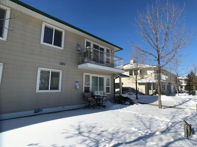 616 19 Street SE #203, High River, AB T1V 1T1 (#C4232841) :: The Cliff Stevenson Group