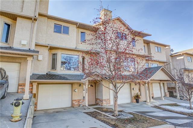 224 Christie Park Mews SW, Calgary, AB T3H 3H2 (#C4232851) :: Calgary Homefinders
