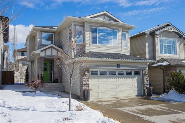 62 Tuscany Meadows Crescent NW, Calgary, AB T3L 2T9 (#C4232859) :: The Cliff Stevenson Group