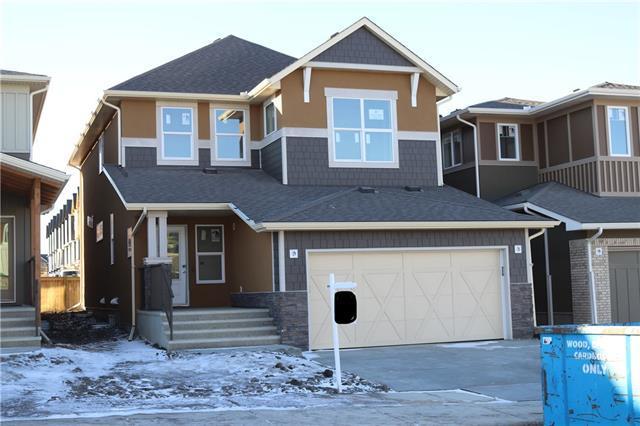 33 Sage Meadows Park NW, Calgary, AB T3P 0Y3 (#C4232863) :: The Cliff Stevenson Group
