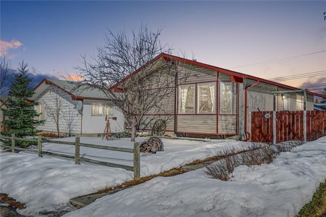 244 Van Horne Crescent NE, Calgary, AB T2E 6H1 (#C4232870) :: The Cliff Stevenson Group