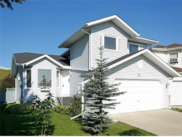 72 Macewan Park Close NW, Calgary, AB T3K 3Z6 (#C4232883) :: The Cliff Stevenson Group