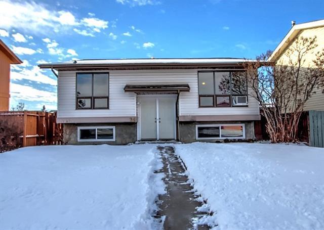 24 Fallswater Road NE, Calgary, AB  (#C4232890) :: Calgary Homefinders