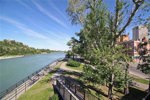 110 2 Avenue SE #207, Calgary, AB T2G 0B3 (#C4232920) :: Redline Real Estate Group Inc