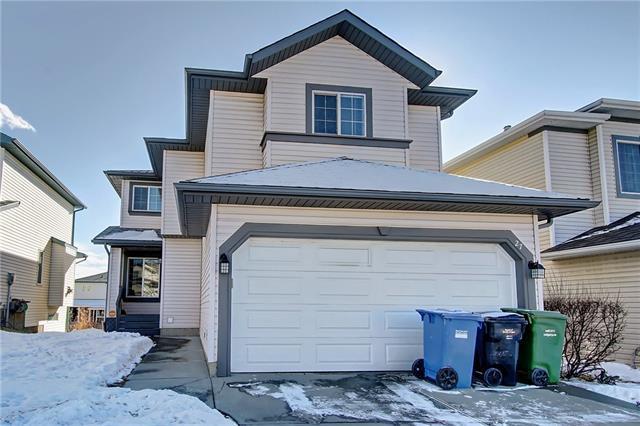 27 Tuscarora Close NW, Calgary, AB T3L 2B7 (#C4232926) :: The Cliff Stevenson Group