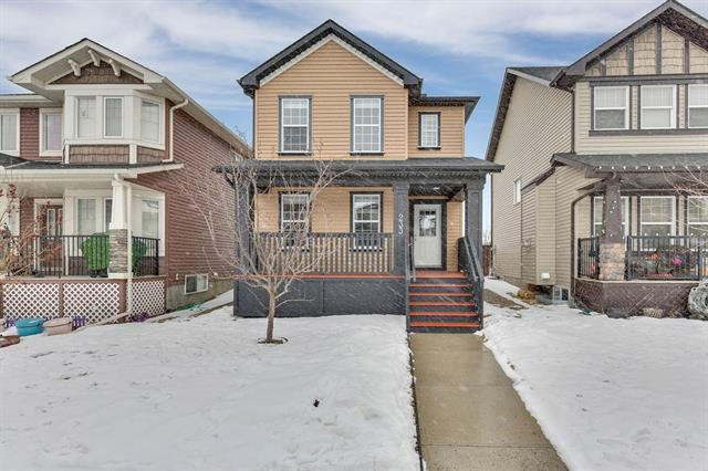 233 Evansdale Way NW, Calgary, AB T3P 0C2 (#C4232933) :: The Cliff Stevenson Group