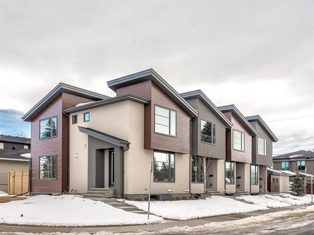 2704 Morley Trail NW, Calgary, AB T3C 2Z1 (#C4232944) :: Redline Real Estate Group Inc