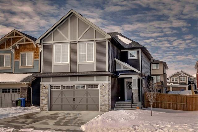 29 Mist Mountain Rise, Okotoks, AB T1S 5P6 (#C4232951) :: The Cliff Stevenson Group