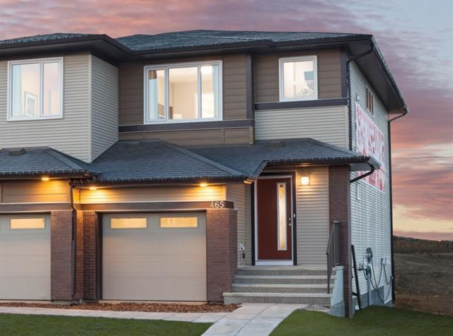 133 Carringvue Park NW, Calgary, AB T3P 1L1 (#C4232964) :: The Cliff Stevenson Group