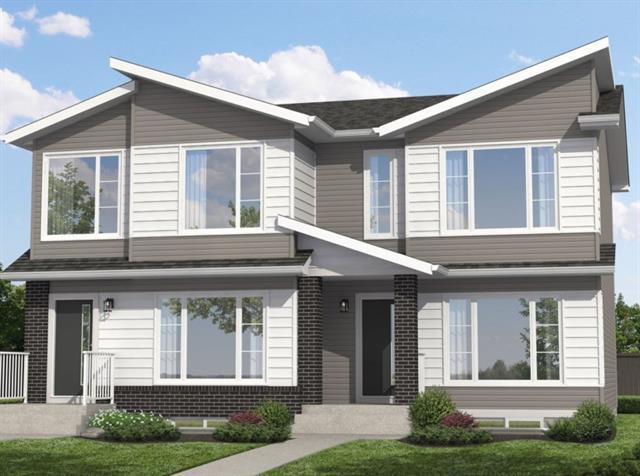 879 Carrington Boulevard NW, Calgary, AB T3P 1L7 (#C4232976) :: Canmore & Banff