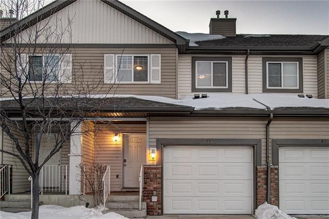 77 Saddletree Court NE, Calgary, AB T3J 5L1 (#C4232978) :: The Cliff Stevenson Group