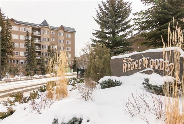 10 Discovery Ridge Close SW #539, Calgary, AB T3H 5X4 (#C4232979) :: Calgary Homefinders