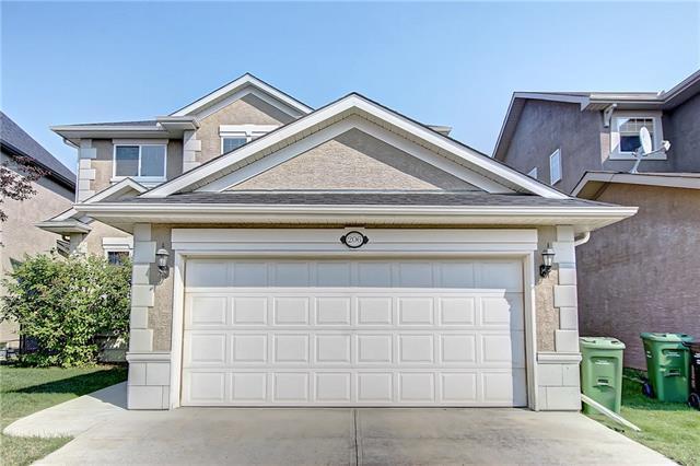 206 Discovery Ridge Way SW, Calgary, AB T3H 5G2 (#C4232991) :: Calgary Homefinders