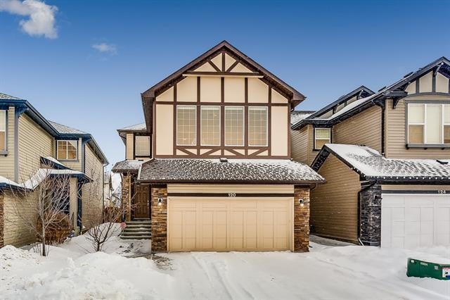 120 Brightoncrest Manor SE, Calgary, AB T2Z 1A3 (#C4232998) :: Redline Real Estate Group Inc