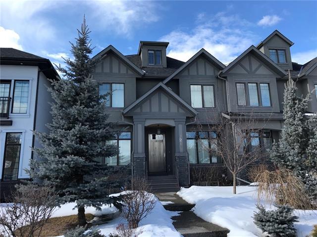 2219 24A Street SW, Calgary, AB T3E 1V7 (#C4233023) :: Calgary Homefinders