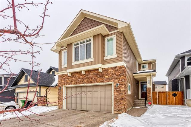 208 Evansfield Way NW, Calgary, AB T3P 0K5 (#C4233042) :: The Cliff Stevenson Group
