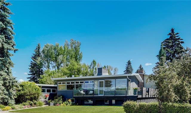 4908 Britannia Drive SW, Calgary, AB T2S 1J8 (#C4233049) :: The Cliff Stevenson Group