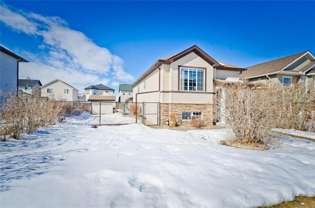 119 Saddlemont Way NE, Calgary, AB T3J 4V3 (#C4233146) :: The Cliff Stevenson Group