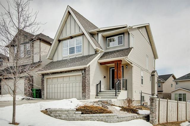67 Panatella Bay NW, Calgary, AB T3K 0T2 (#C4233147) :: The Cliff Stevenson Group