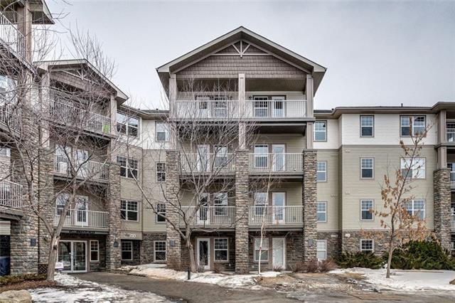 1408 17 Street SE #115, Calgary, AB T2G 5S8 (#C4233184) :: Redline Real Estate Group Inc