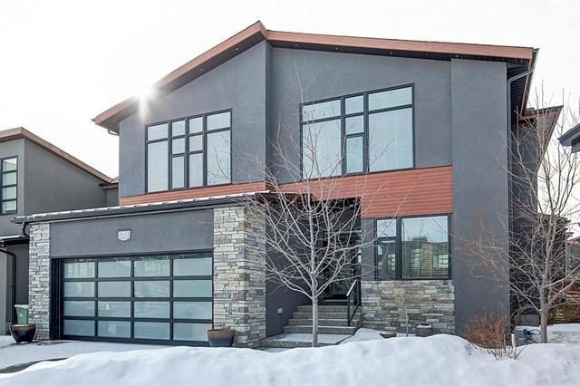70 West Point Mews SW, Calgary, AB T3H 0X5 (#C4233203) :: Calgary Homefinders