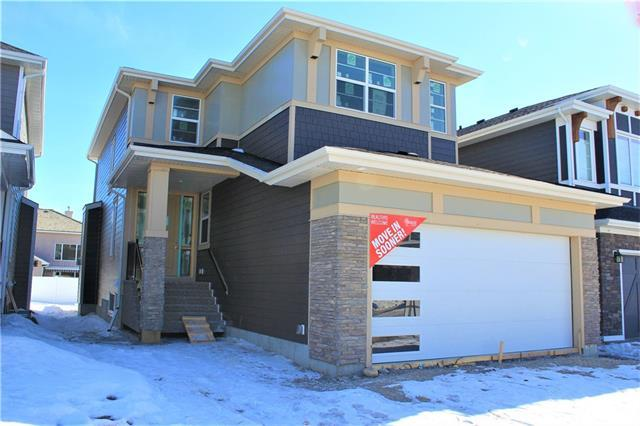 134 West Grove Point(E) SW, Calgary, AB T3H 1V3 (#C4233215) :: Calgary Homefinders