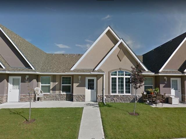 River Heights View 12, 24, Cochrane, AB T4C 0M9 (#C4233257) :: The Cliff Stevenson Group