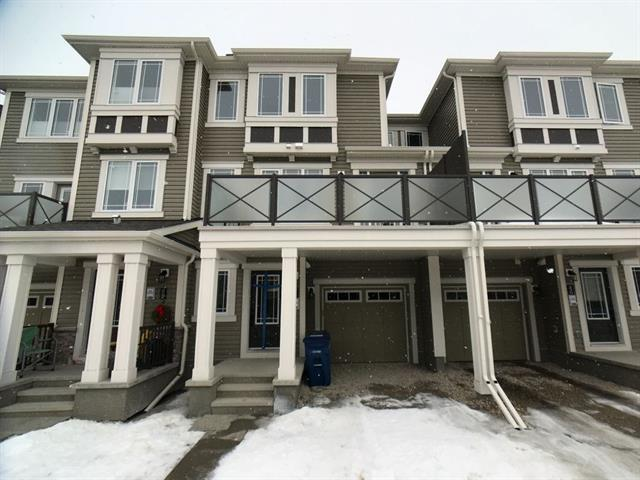 226 Hillcrest Gardens SW, Airdrie, AB T4B 4J2 (#C4233260) :: Calgary Homefinders