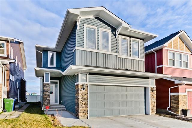 184 Redstone Park NE, Calgary, AB T3N 0P6 (#C4233263) :: Calgary Homefinders