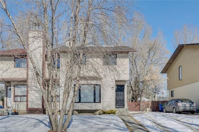 24 Falchurch Road NE, Calgary, AB T3J 1H7 (#C4233273) :: Calgary Homefinders