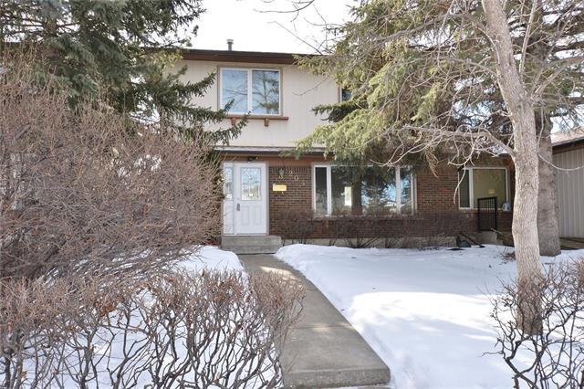 204 Midridge Place SE, Calgary, AB T2X 1E5 (#C4233283) :: The Cliff Stevenson Group