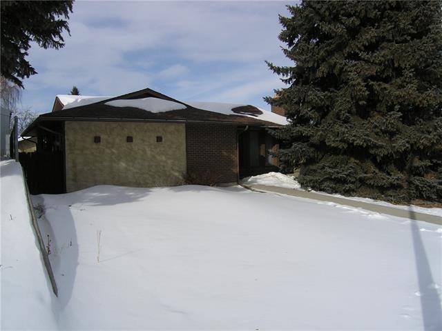 207 Parkridge Hill(S) SE, Calgary, AB T2J 4Z7 (#C4233286) :: Calgary Homefinders