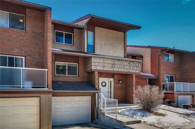 1305 Glenmore Trail SW #105, Calgary, AB T2V 4Y8 (#C4233287) :: Redline Real Estate Group Inc