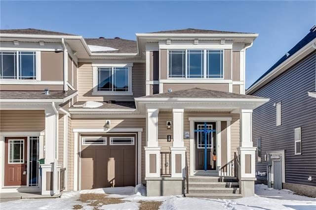 337 Hillcrest Square SW, Airdrie, AB T4B 4H8 (#C4233289) :: Calgary Homefinders