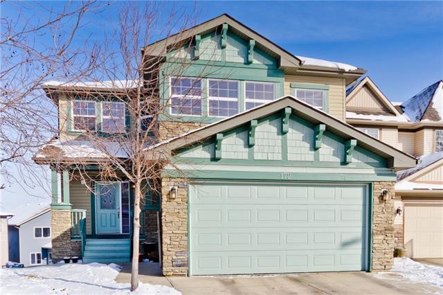 172 Panamount Manor NW, Calgary, AB T3K 6H8 (#C4233304) :: The Cliff Stevenson Group