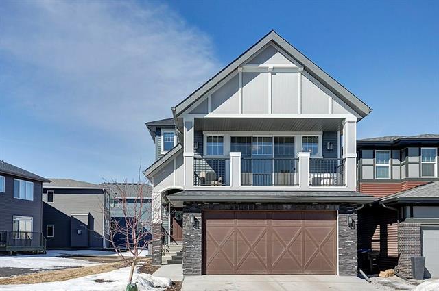 87 Tuscany Ridge Manor NW, Calgary, AB T3L 0E4 (#C4233305) :: Calgary Homefinders