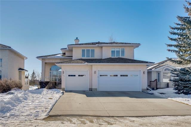248 Lakeside Greens Drive, Chestermere, AB T1X 1C5 (#C4233308) :: Redline Real Estate Group Inc