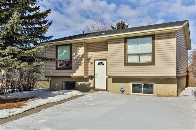 211 Falwood Way NE, Calgary, AB T3J 1A9 (#C4233314) :: Calgary Homefinders