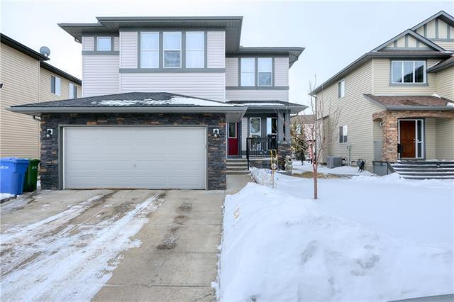 116 Seagreen Link, Chestermere, AB T1X 0E7 (#C4233334) :: Redline Real Estate Group Inc