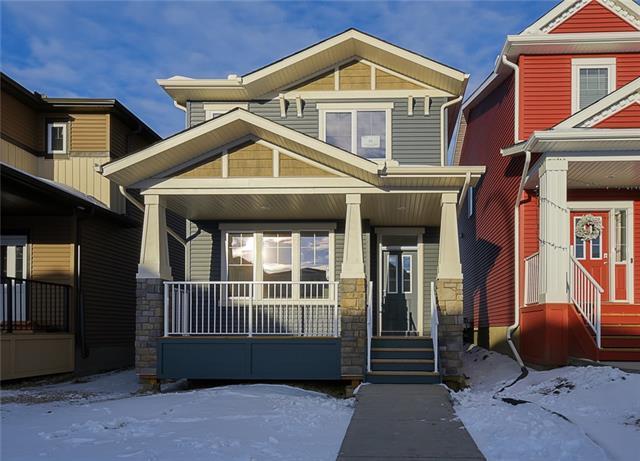 81 Evanscrest Road NW, Calgary, AB T3P 1J1 (#C4233335) :: The Cliff Stevenson Group
