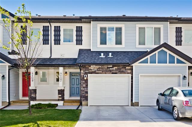 333 Taralake Way NE #4107, Calgary, AB T3J 0R5 (#C4233340) :: Calgary Homefinders