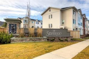 320 Silverado Common SW, Calgary, AB T2X 0S4 (#C4233377) :: The Cliff Stevenson Group