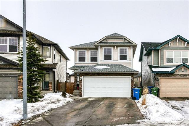 90 Panamount Plaza NW, Calgary, AB T3K 0J8 (#C4233428) :: The Cliff Stevenson Group