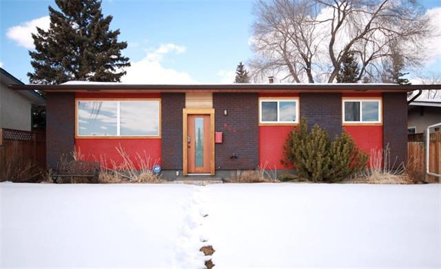 824 94 Avenue SE, Calgary, AB T2G 2Z2 (#C4233434) :: Redline Real Estate Group Inc